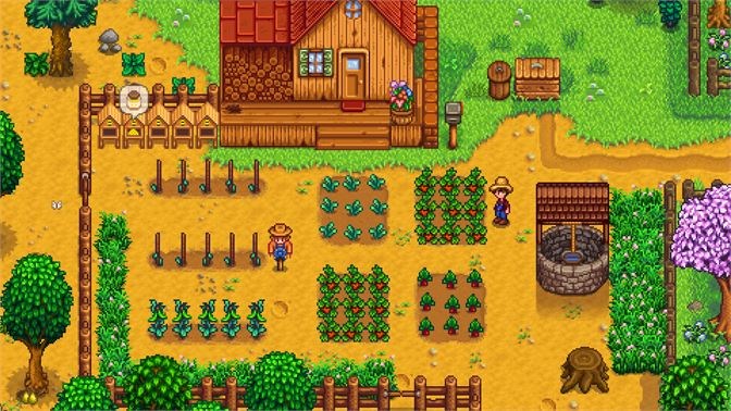 Buy Stardew Valley - Microsoft Store