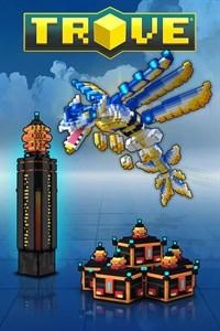 Trove - Resistor Dragon Pack