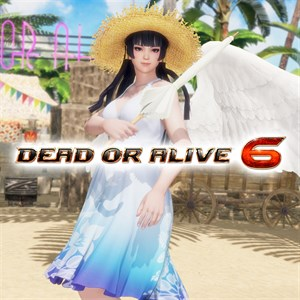 DOA6 Summer Breeze Collection - Nyotengu Xbox One
