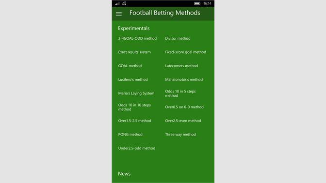 Dobet live betting football tmartn betting lines