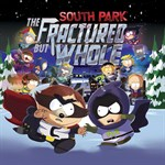 South Park™: The Fractured but Whole™ Logo