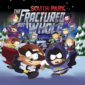 South Park™: The Fractured but Whole™ Xbox One