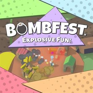 Bombfest Xbox One