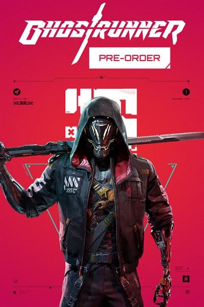 Ghostrunner Pre-Order