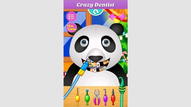 Get Baby Panda At the Dentist - Microsoft Store