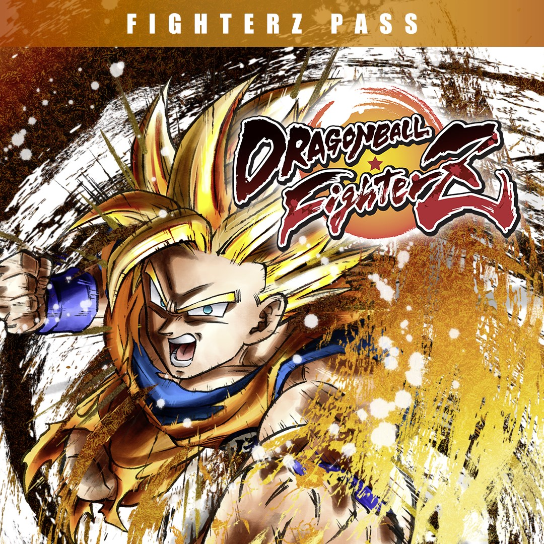 DRAGON BALL FighterZ | Xbox