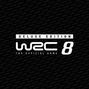 WRC 8 Deluxe Edition FIA World Rally Championship Pre-order Xbox One