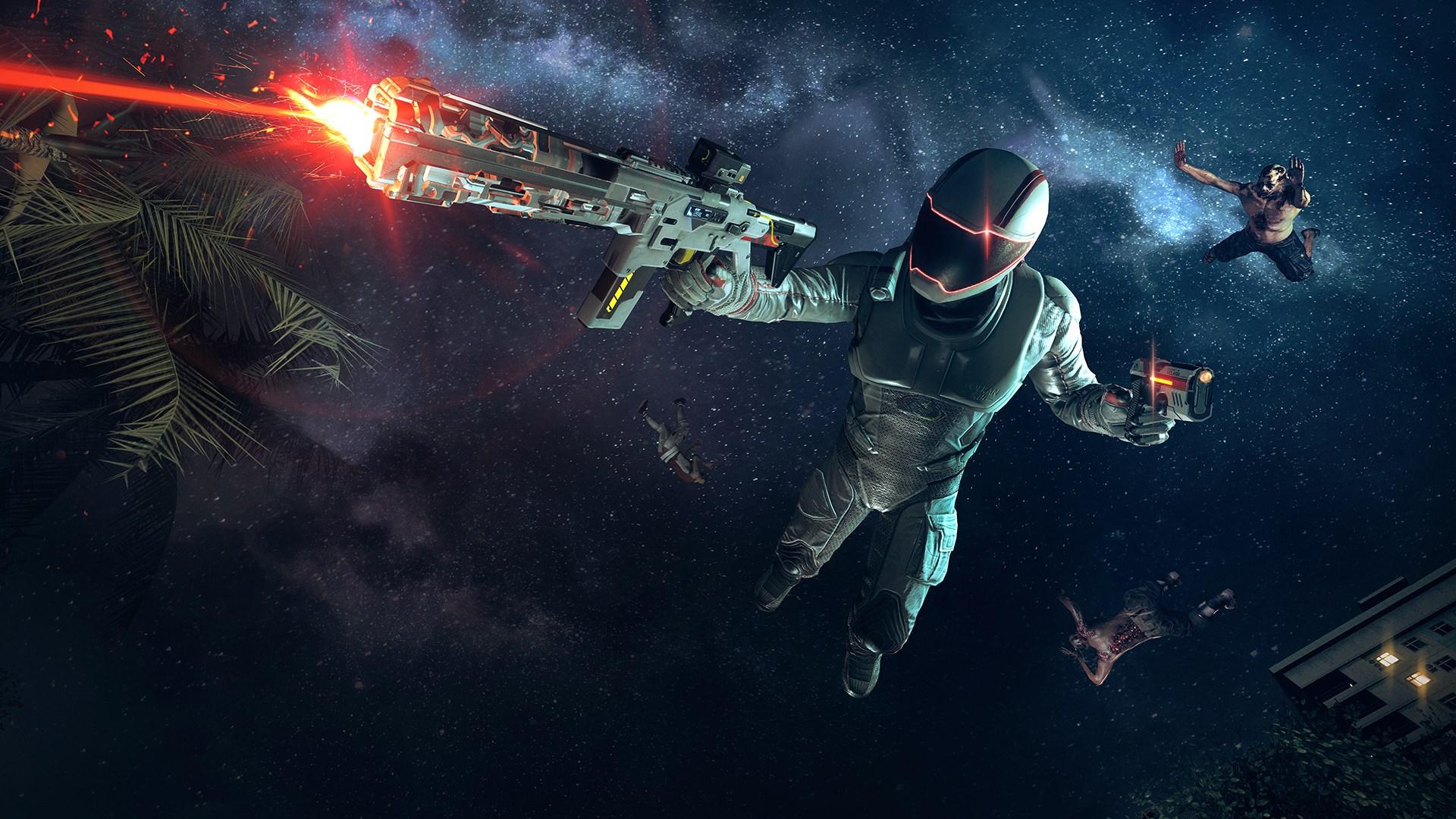 Astronaut Bundle