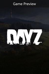 Carátula para el juego DayZ (Game Preview) de Xbox One