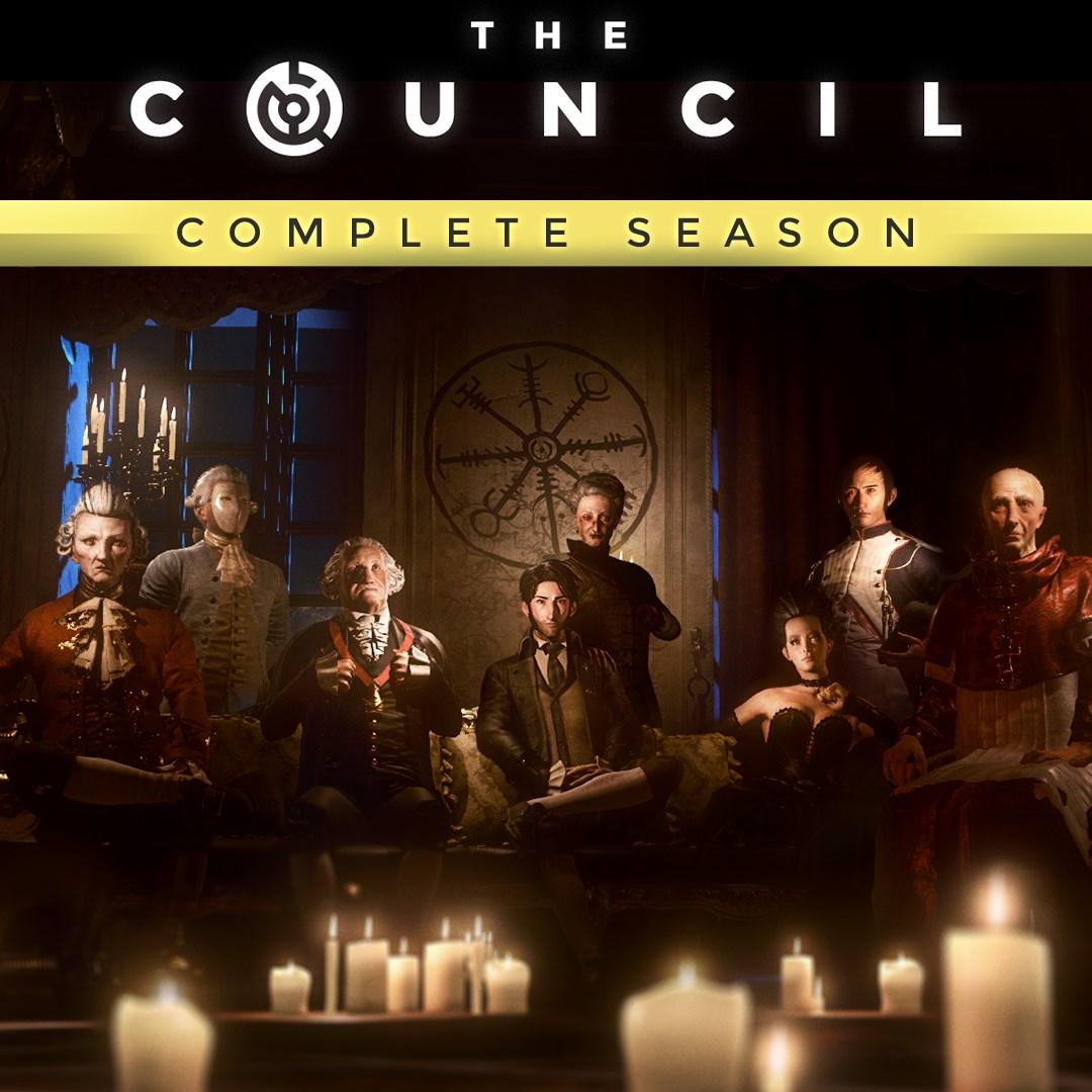 The Council — Complete Season