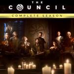 The Council - Complete Season Logo
