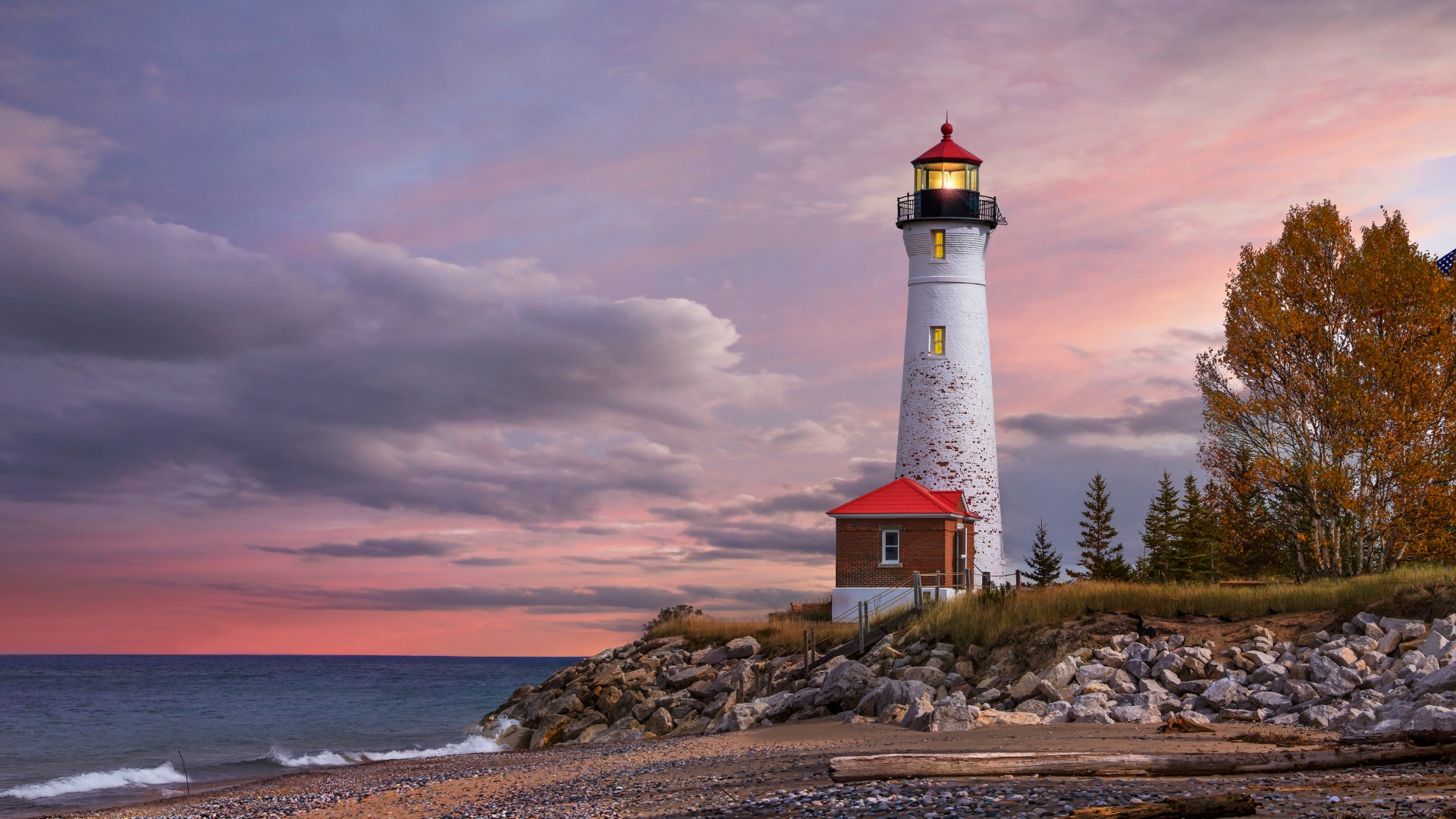 Get lighthouses by day microsoft store - Lighthouse live wallpaper ...