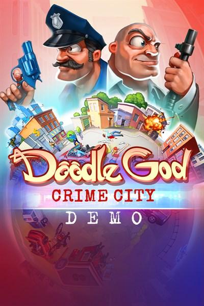 Doodle God: Crime City Demo