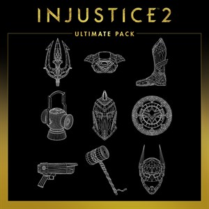 Ultimate Pack Xbox One