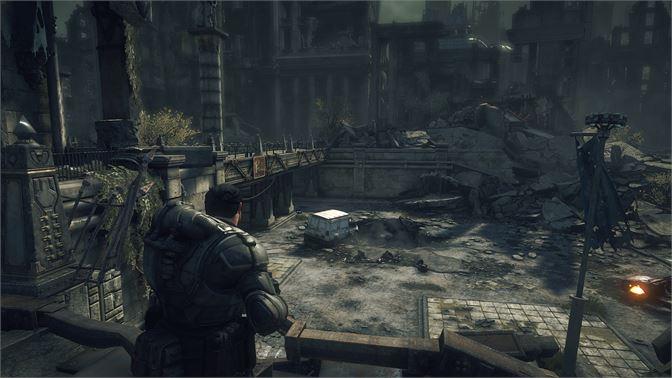 Buy Gears of War: Ultimate Edition - Microsoft Store en-IN