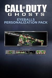 Call of Duty®: Ghosts - Eyeballs-pakke