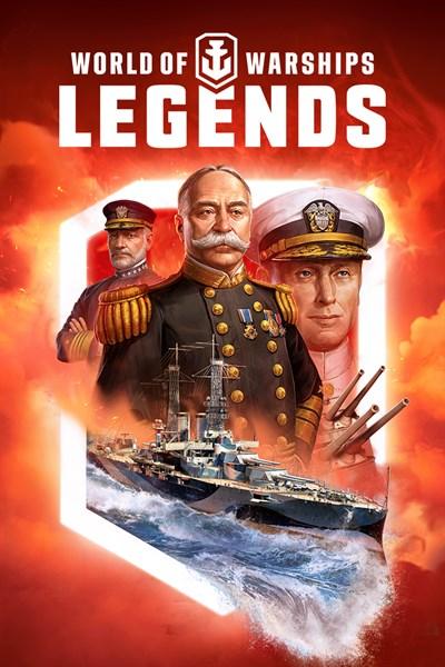 World of Warships: Legends — Arkansas Brawler