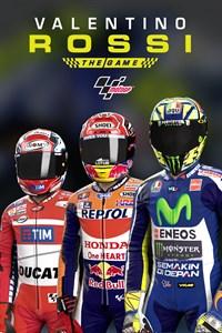 Carátula del juego Real Events 1: 2016 MotoGP Season