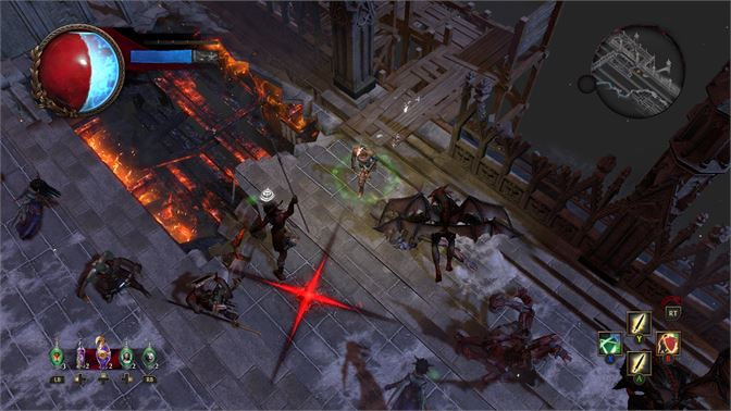 Get Path of Exile - Microsoft Store
