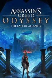 Buy Assassin S Creed Odyssey The Fate Of Atlantis Microsoft Store