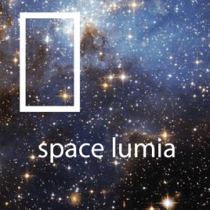 Space Lumia