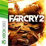 Far Cry® 2 Logo
