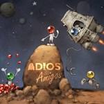 ADIOS Amigos Logo