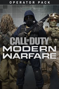 Call of Duty®: Modern Warfare® - Operator Edition Pack