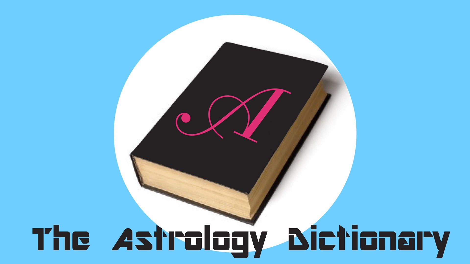 Buy Your Astrology Dictionary - Microsoft Store en-NG