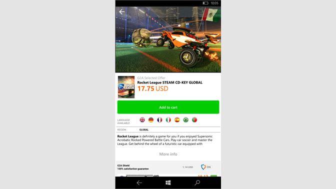 Get G2A COM - Microsoft Store