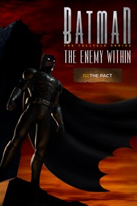 Batman: The Enemy Within - Episode 2