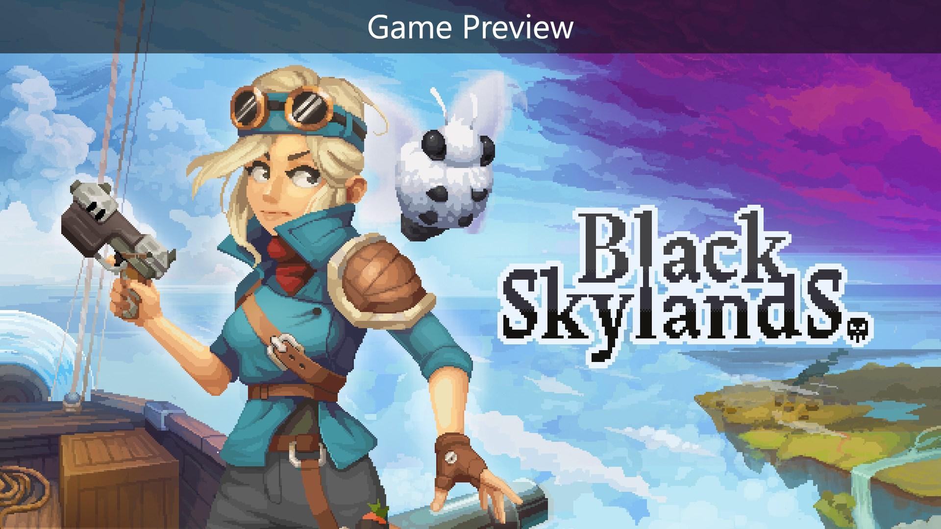 Find the best laptops for Black Skylands