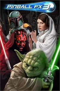 Carátula del juego Pinball FX3 - Star Wars Pinball Season 1 Bundle