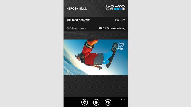 Get GoPro - Microsoft Store