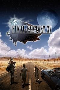FFXV 假期包(免費版)