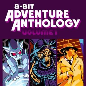8-bit Adventure Anthology: Volume I Xbox One