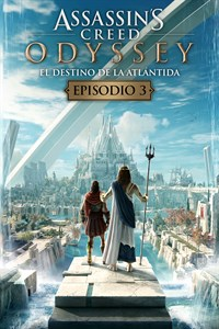 Assassin's CreedⓇ Odyssey – The Fate of Atlantis – Episode 3: Judgment of Atlantis