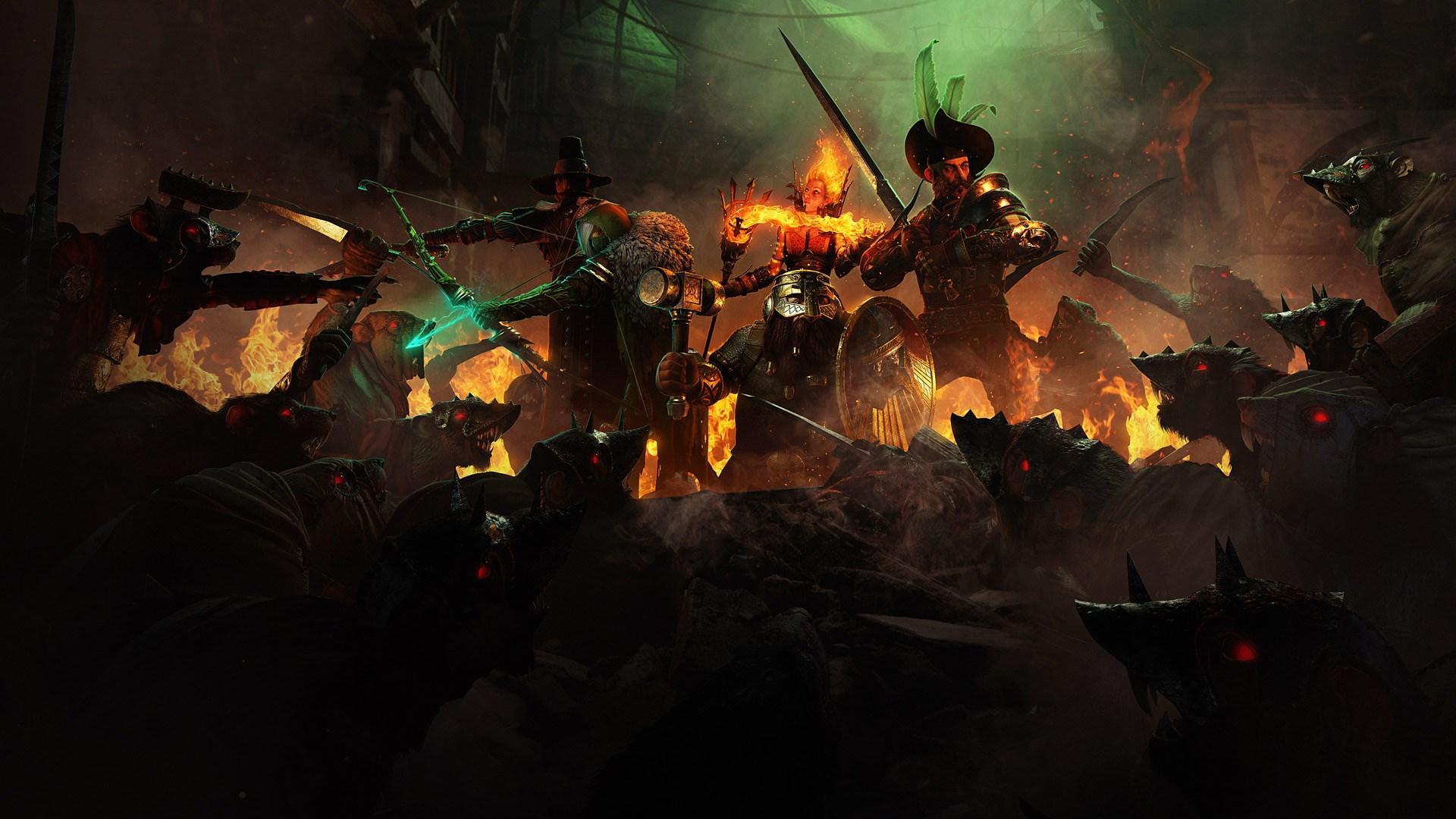 Buy Warhammer: End Times - Vermintide - Microsoft Store en