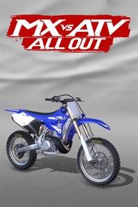 Carátula del juego 2017 Yamaha YZ250