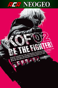 ACA NEOGEO THE KING OF FIGHTERS 2002 Is Now Available For