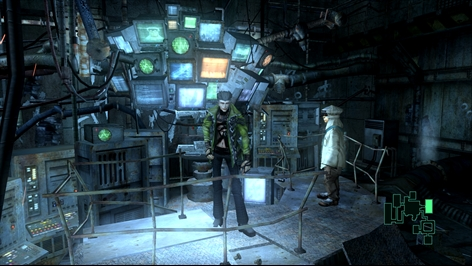 Phantom Dust Screenshot