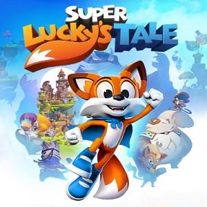 超级幸运狐 (Super Lucky's Tale)