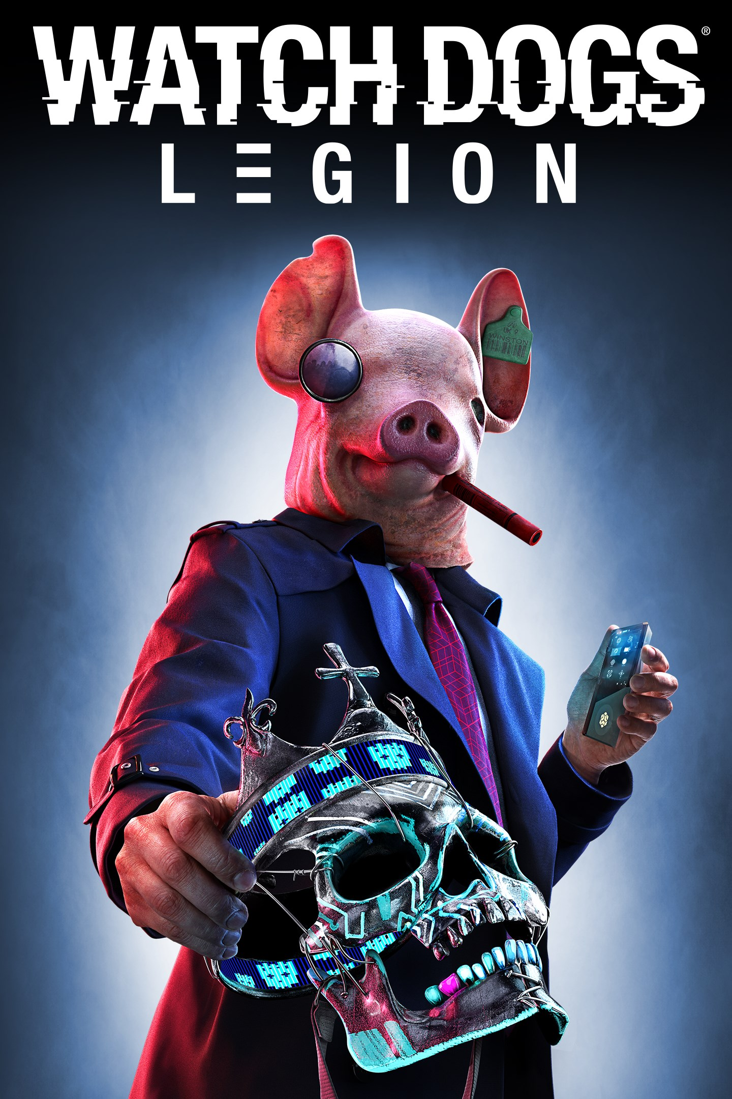 Buy Watch Dogs Legion Microsoft Store