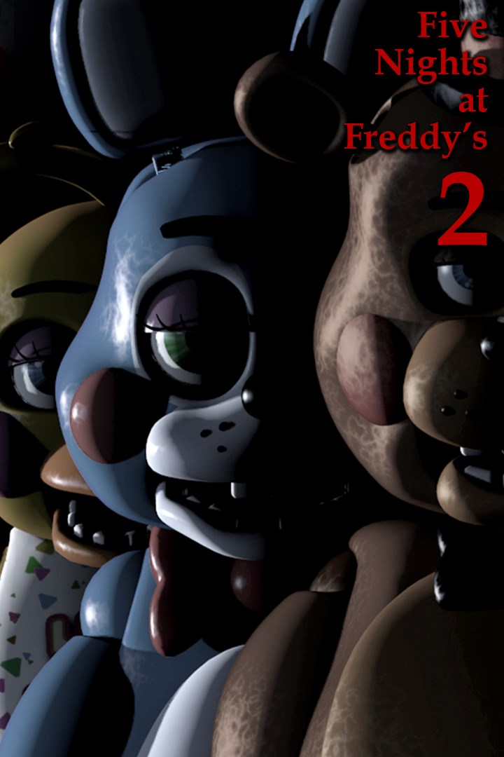 Comprar Five Nights At Freddy S 2 Microsoft Store Es Es