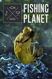 Carátula del juego Fishing Planet