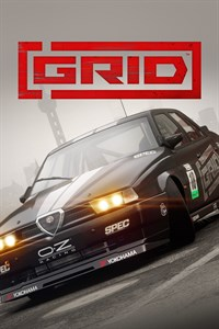 Grid Edition Alfa Romeo 155 TS (+ XP Boost)