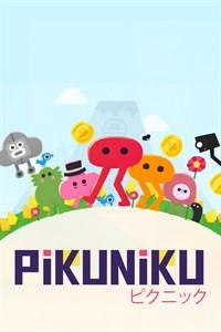 Carátula para el juego Pikuniku de Xbox 360