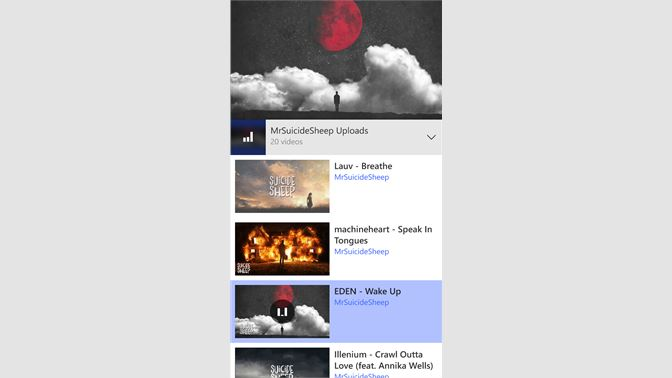 Get Awesome Tube - YouTube App - Microsoft Store