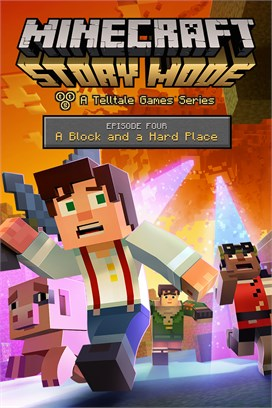 Minecraft games and add-ons - Microsoft Store