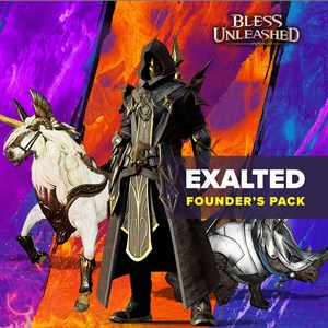 Bless Unleashed: Exalted Founder's Pack Xbox One